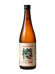 一ノ蔵 特別純米樽酒