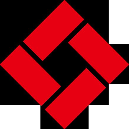 一之藏的企业标志象征着合并的四家企业,<br>                                 蕴含着希望珍惜人与人之间关系的深意。