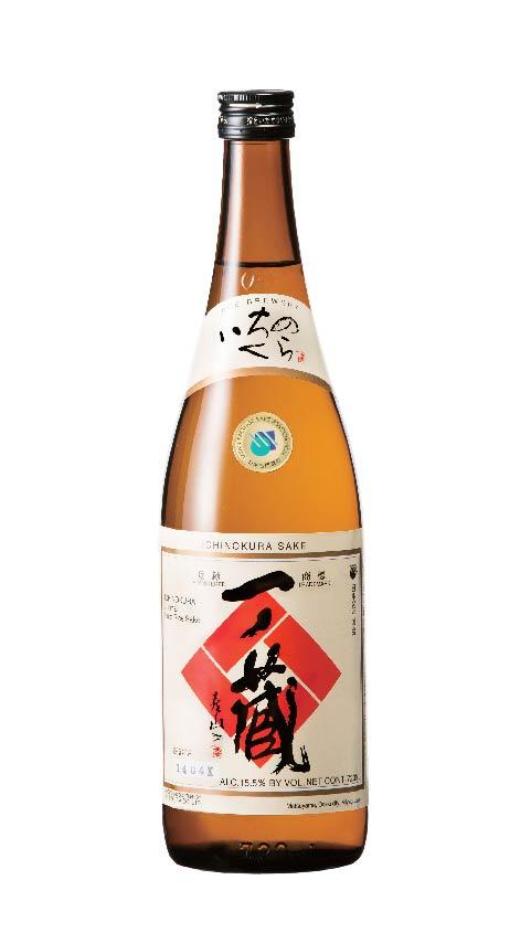 一之藏 特别纯米酒 辛口