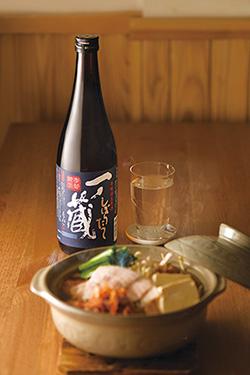 新米新酒第一弾「一ノ蔵 本醸造しぼりたて生原酒」蔵元出荷開始!!