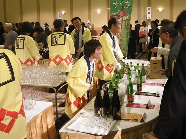「第31回札幌一ノ蔵を楽しむ会」開催のご案内