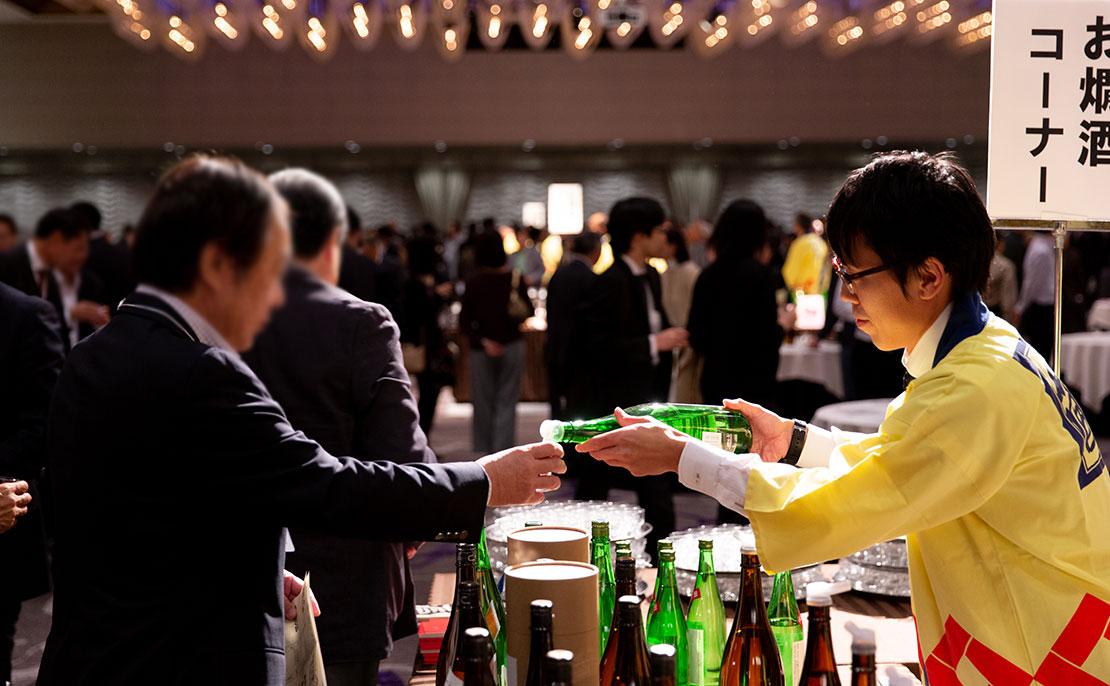 第41回東京一ノ蔵を楽しむ会開催のご案内