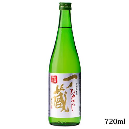 一ノ蔵 特別純米酒 ひやおろし-2